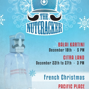 Nutcracker - French Christmas