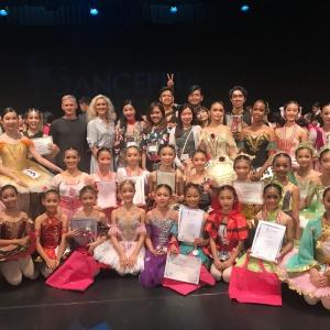 Dance Prix Indonesia 2018